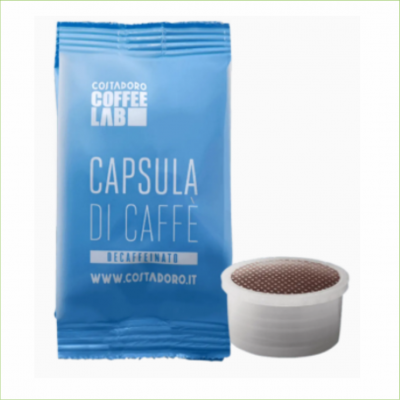 Espresso Point Capsules Decafe