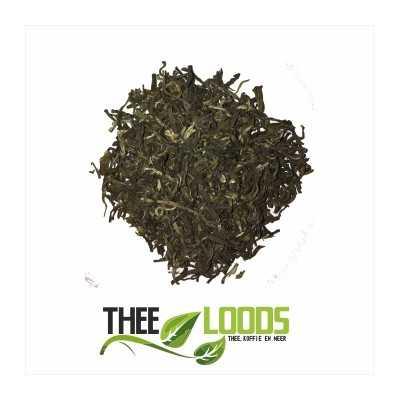 Yunnan Green thee 75 Gram