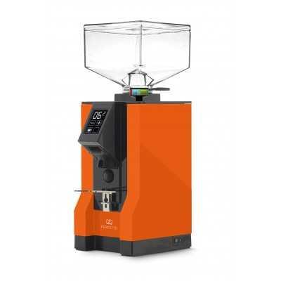 Eureka Ondemand koffiemolen mignon perfetto oranje