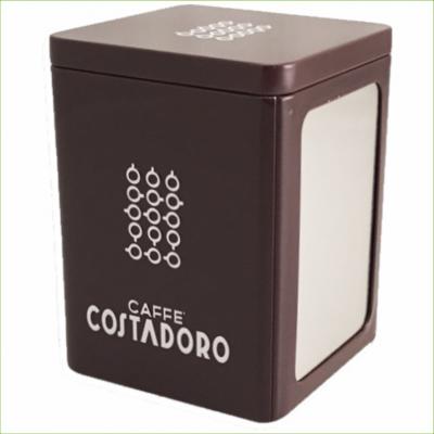 Costadoro servetdispenser bruin
