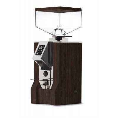 Eureka Koffiemolen Design Walnoot -