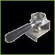filterhouder inox -