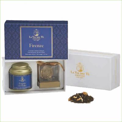 Geschenkset mini Firenze -