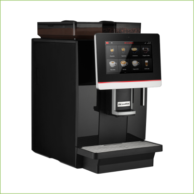 Dr. Coffee Coffeebar -