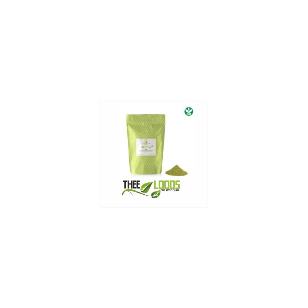 Matcha Tsuki BIO - Poeder 100 gram -