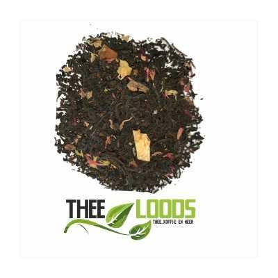 Ceder & Limoen thee 75 gram.