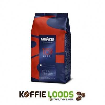 Lavazza Top Class koffiebonen 1 kilo