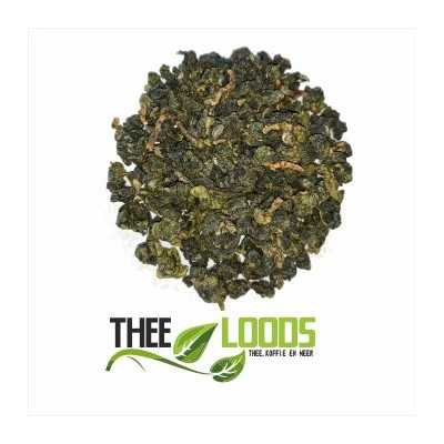 Tung Ting - Oolong thee  75 gram