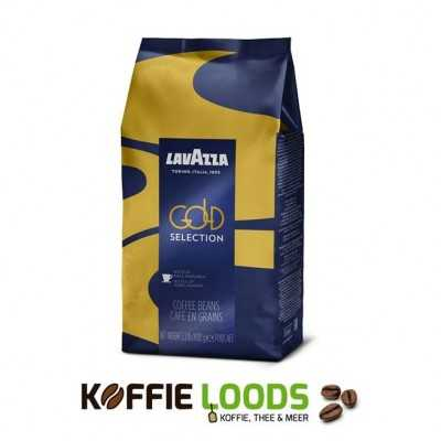 Lavazza Gold Selection koffiebonen 1 kilo