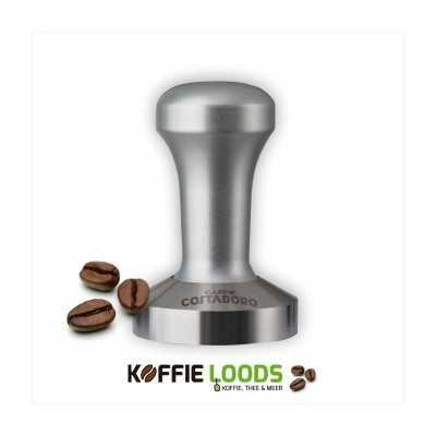 Koffie tamper Costadoro