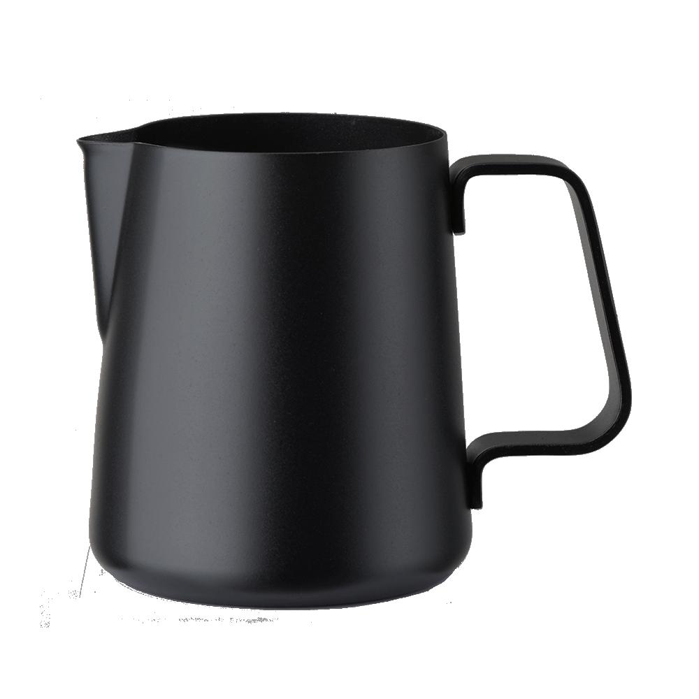 Melkschuimkan latte art  60 cl -