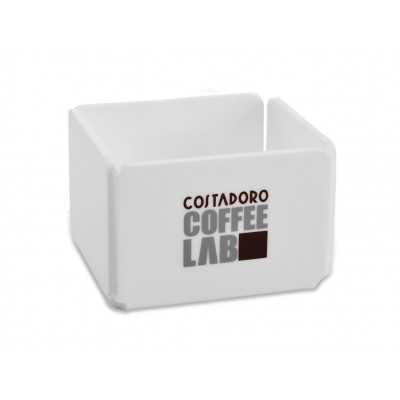 Costadoro suikerhouder wit