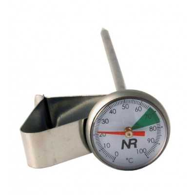 Cappuccino thermometer -