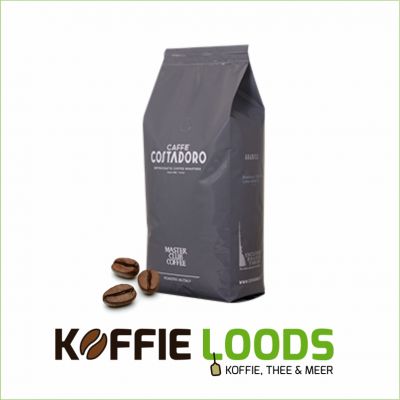 Costadoro 100% Arabica  250 gram