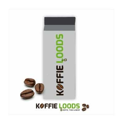 Koffie-loods verrassing koffie 1 kilo