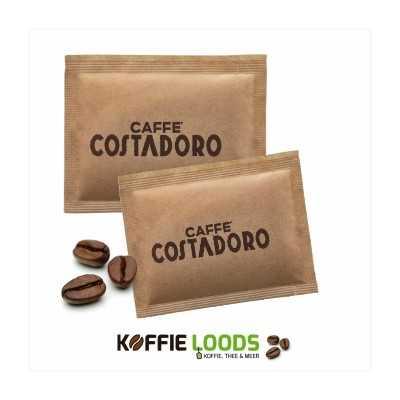 Costadoro Bruine suiker 250 stuks