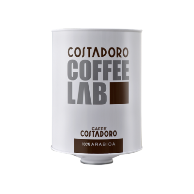 Coffee lab blik 2 kilo