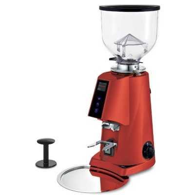 Fiorenzate F4E nano koffiemolen rood