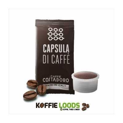 Espresso Point Capsules Costadoro -