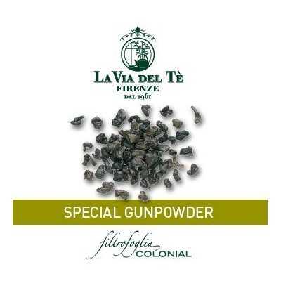 Special gunpowder 100 stuks - groene thee