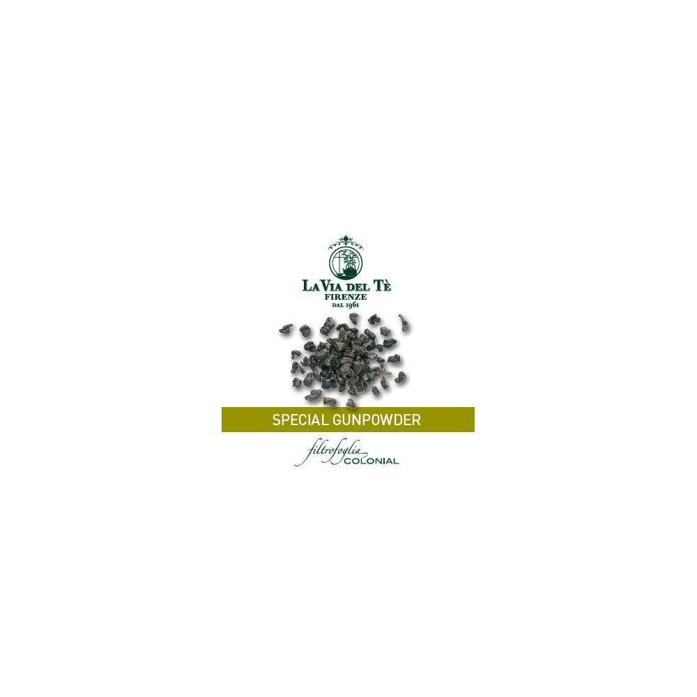 Special gunpowder 100 stuks - groene thee -
