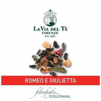 Romeo & Guillietta 100 stuks