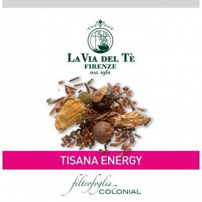 Rooibos - Tisane energy 100 stuks
