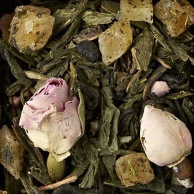Geschenkset theepakket Camellia -