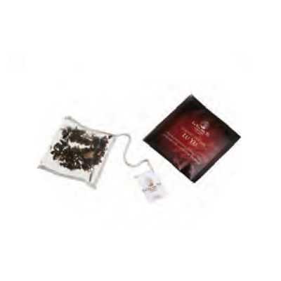 Tea Travels geschenkset (theezakjes) -