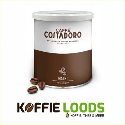 Costadoro 100% arabica koffiebonen 250 gram