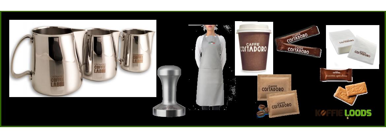 Koffie Accessoires Nodig? | Koffie-loods.nl