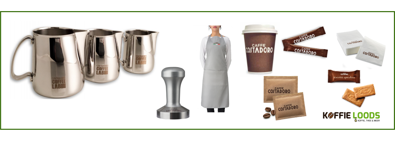 Koffie Toebehoren kopen?   Eenvoudig online bestellen!