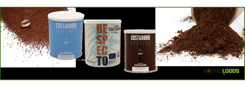 Gemalen koffie kopen | Breed assortiment met topmerken