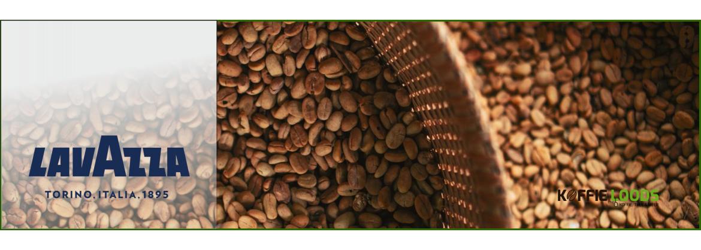 Lavazza Koffiebonen | Koffie-loods.nl