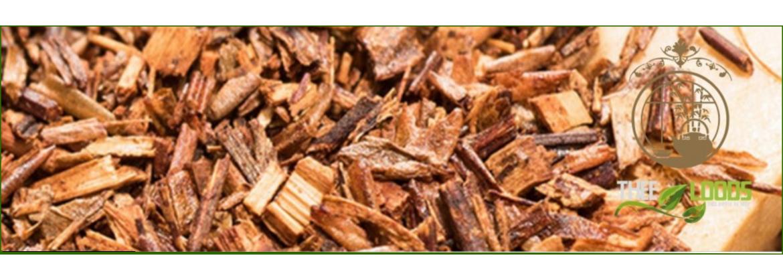 Rooibos thee 150 soorten losse thee | Ontdek ons heerlijke assortiment