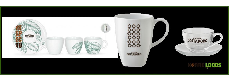 Koffiekopjes, mokken en meer..Kopen | Koffie-loods.nl