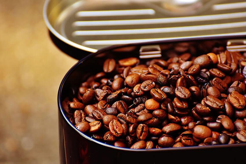 biologische koffie