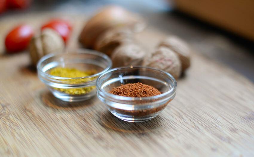 specerijpoeder