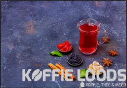 Is rooibos thee gezond?