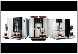 Hoe maak je een Jura koffiemachine schoon?