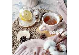 De verschillende soorten witte thee