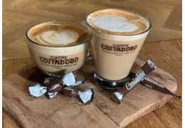 Wat is een koffie verkeerd?